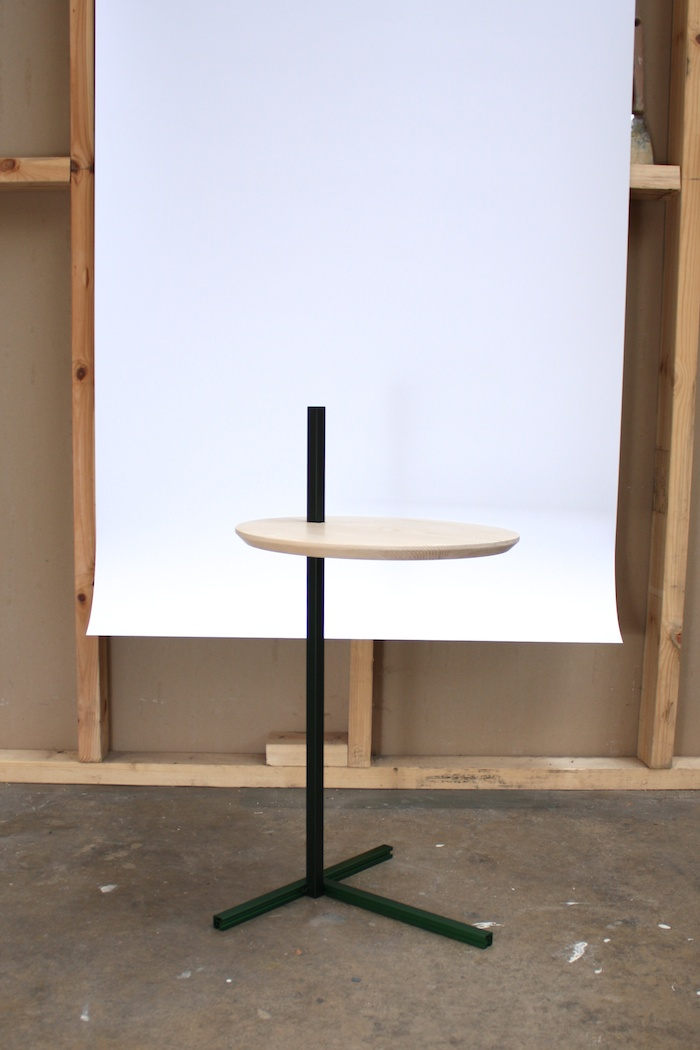 Side table for an apple (#2)