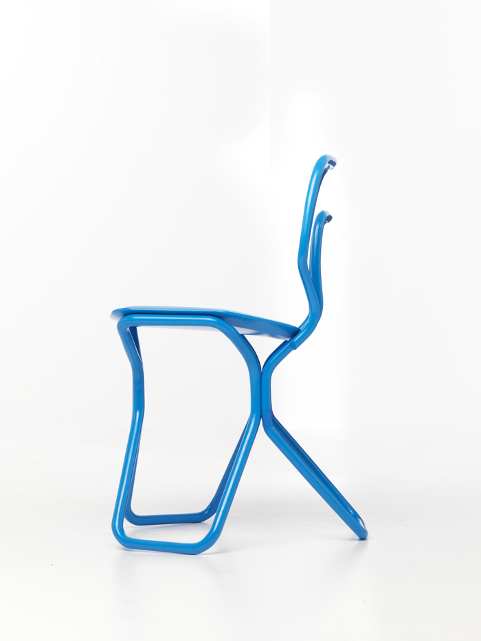 Tom 225 s alonso design studio no 7 nube chair